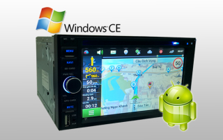 dvd android hay windows ce