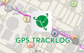 gps tracklog navitel navigator