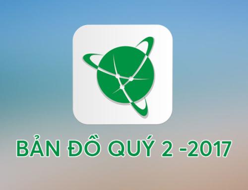 Navitel Việt Nam cập nhật bản đồ Quý 2 – 2017