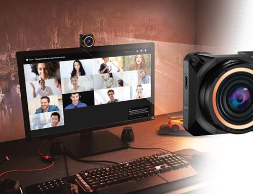 Biến camera hành trình thành Webcam chất lượng cao
