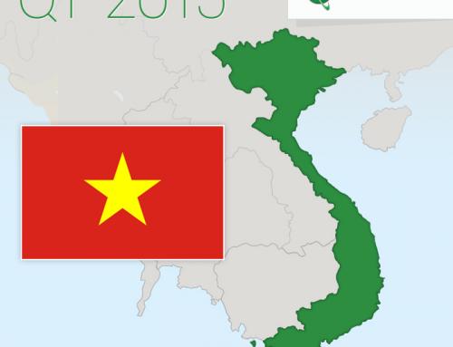 NAVITEL has released a navigation map of Vietnam